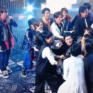 リーダーも幸せになって!(笑)V6・長野博の結婚を祝う最中の、城島リーダーがすごく可愛い