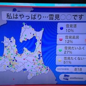 【雪見○○に続く言葉はコレ】よくわかる「青森県」&「青森県民」のこと10選