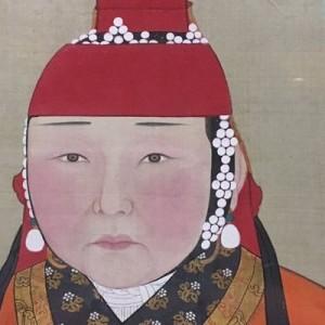 【海外でも話題に】自分にソックリな肖像画を見つけた女の子→「私の前前前世いた」