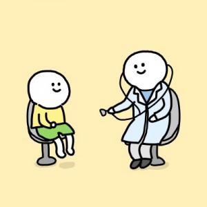 その様子が目に浮かぶ!(笑)苦手なモンは苦手っ!「子ども」と「病院」の珍事件8選