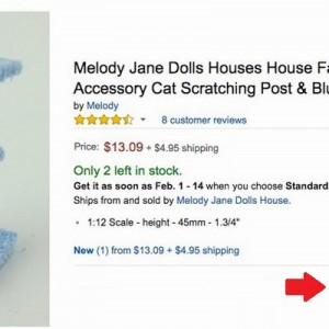 ごめん、笑った!(笑)愛猫のためにアマゾンでキャットタワーを買ったんだけど、凡ミス【画像】