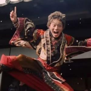 「今までの中で一番好き!」・「新年から元気出た」au三太郎新作『やってみよう』いいね!