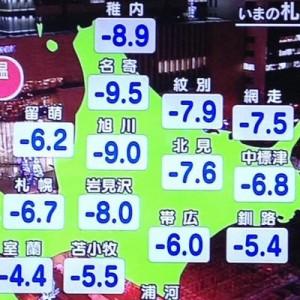 【これが北海道だ】おいおい、ウソだろ…。北海道の寒さが控えめに言って「異世界」9選