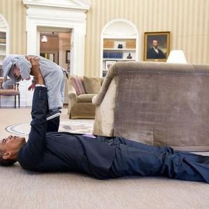【公式カメラマンが撮影した素の姿】オバマ前大統領の人柄の良さが伝わってくる写真12枚
