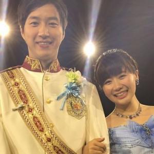 【めちゃ綺麗…!】ゆかりあるスポーツ選手たちが投稿した、愛ちゃんの結婚披露宴写真がステキ!