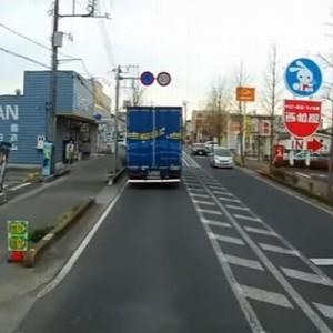 【ドライバー同士の意思の疎通】知っておいた方がいい、親切なトラックの合図!
