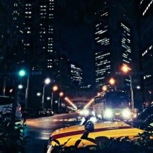 もしや、幽霊!?夜中にタクシー捕まえたら「そちらの子もお乗りになりますか?」と聞かれ…笑