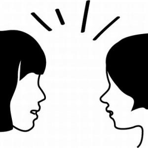 「悪口・陰口・嫌がらせ」はこう思っときゃいい!核心を突いた言葉に…「ズバリ!」