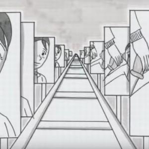 【胸が熱くなる】浅田真央をモデルに書き下ろした鉄拳の漫画が「泣ける」と話題急上昇