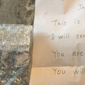 外国人「日本のAmazonで買い物をしたら…」こんな手紙と素敵なモノが入っていた!