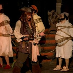 さすが夢の国!ディズニーランドの「カリブの海賊」で最高すぎるサプライズ…鳥肌立つ!!