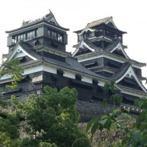 やるな、熊本!熊本市長が投稿した「熊本城関連の缶バッジ試作品」がナイス!