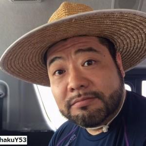 匿名で他人を叩くネットの声に対して。髭男爵・山田ルイ53世の言葉に共感の嵐