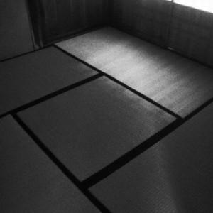 四畳半の和室の畳の敷き方!この敷き方は昔…「知らないって怖い!」