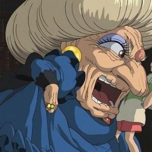 【カリスマ経営者】千と千尋の神隠し!『湯婆婆』は理想の経営者かもしれない