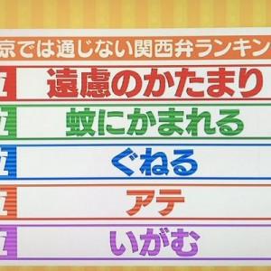 【全国共通だと思っていた】関西の人が信じられない「東京では通じない30以上の言葉たち」