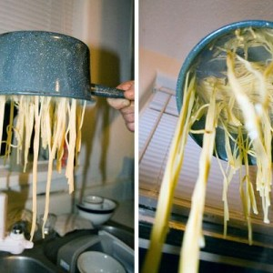 キッチン出禁!(笑)台所で豪快にやらかした人たち9選