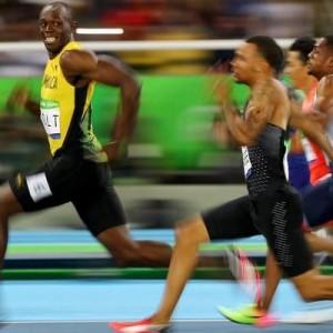 【100mの歴代記録】ドーピング違反の経験がある選手を除くとこんなことになっていた(画像)