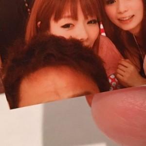 歌手のaikoがスタッフに頼み込んで貰った9年前のプリクラ…なんて豪華なメンツ!