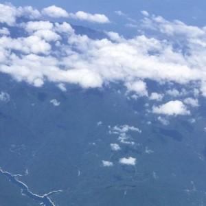 「四国にマジでドラゴンいた!!」どんな写真かと思ったら…ほんとだ!