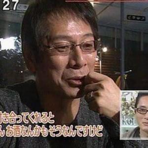 【ドラマのワンシーンのよう】大杉漣さんが約10年前に語っていた、松重豊とのこと