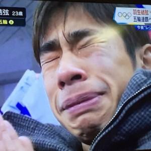 【絶対イイ人だろ…】羽生くんの素晴らしい演技を見た織田信成さん→本日のツイートがこちら