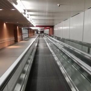 おぉ、マジか!羽田空港の第1ターミナルと第2ターミナルを間違えてしまっても…諦めないで