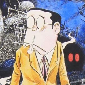 【鳥肌たった】「国家」の風刺画。水木しげる先生が描いた『現代の妖怪』