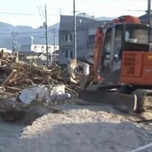 西日本豪雨で災害にあった広島県→ボランティアに訪れたのは、あの俳優だった