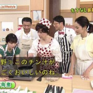 放送事故ギリギリ!(笑)荒ぶる平野レミさん、珍場面…連発w