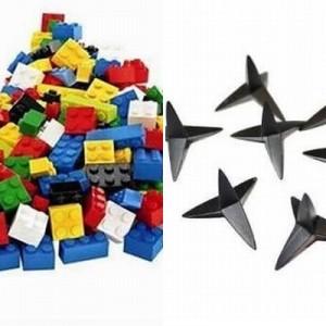 【レゴは踏むと本当に痛い】理想と現実を語るタグ『思ってたんとちがう育児』がめっちゃわかる16選