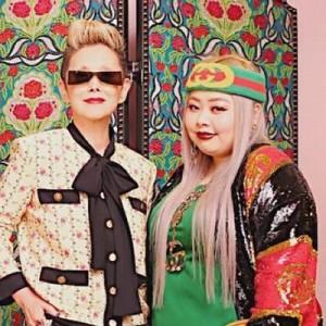 グッチ公式のインスタで渡辺直美さんの写真が世界で大炎上→その後のコメントがカッコよすぎる