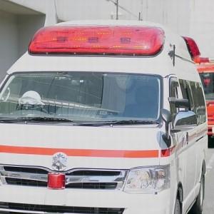 救急車や消防車のサイレンのボタンってどうなってるの?→車内を見て衝撃走る(笑)「吹き出したw」