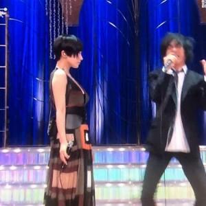椎名林檎さんと宮本浩次さんのテンションの差が激しすぎて!みんながざわざわしてる「温度差(笑)」