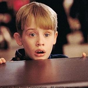 【驚きを隠せない】知らなかった!名作映画『ホーム・アローン』に実はあの人が出演していた…(笑)