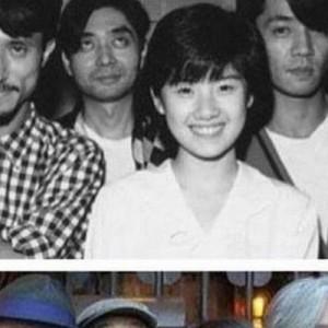 【こんな風に歳を取りたい】昔と同じ構図で撮られた「YMO&原田知世」の写真が「まさに理想」