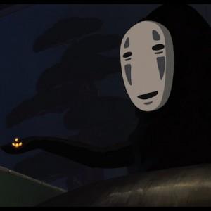「宮崎駿監督曰く…」千と千尋の神隠し・カオナシとは一体何者なのか?が判明した