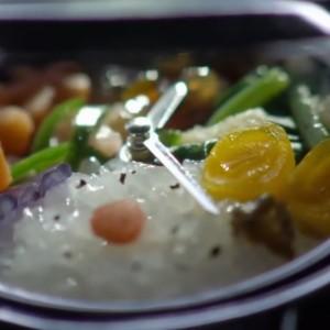 【すごい】この弁当が何かわかるかい?→日本人なにやってんの!!(笑)