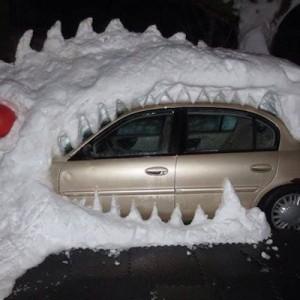 【お前ってやつは…】雪が降ったら大変だよな?俺ならこうやって楽しむぜ!9選
