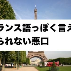 謎に親近感が湧いてくるな!?(笑)みんなが語る「フランス語の話」がじわじわくる8選