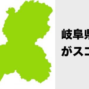 【今まで気付いてなくてゴメンな】岐阜県はもっと評価されてもいい8選